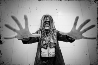 Rob Zombie Talks LORDS OF SALEM & Past Films!