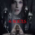6 SOULS - Official Poster