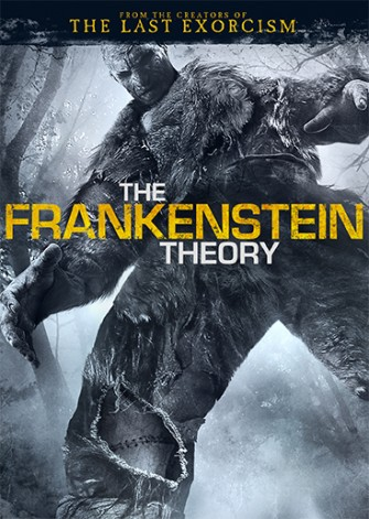 Movie Review: THE FRANKENSTEIN THEORY!!