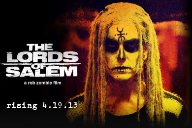 New Trailer For Rob Zombie's THE LORDS OF SALEM Rises!