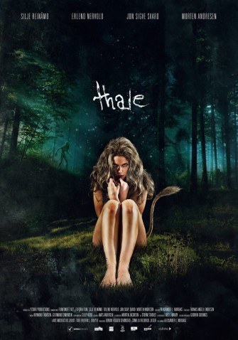 U.S. Trailer/New Poster Debuts For Norwegian Film THALE!!