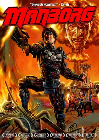 Astron 6′s MANBORG Blasts Onto DVD This April!!