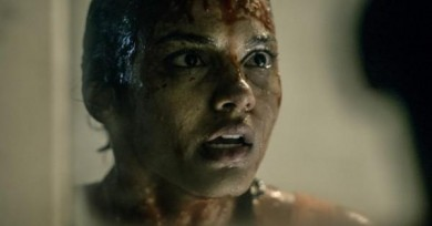 First EVIL DEAD Clip Wants You To Look In The Mirror!