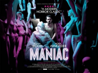 MANIAC Remake Finally Ready to Slash Into the U.S.!!