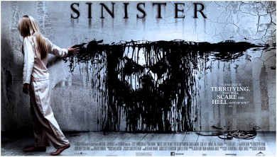 Blumhouse, Director/Screenwriter Re-Team For SINISTER 2!