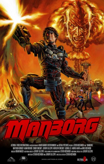 CONTEST – Win a MANBORG Prize Pack!!