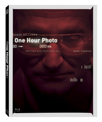 Contest – Win A Bluray Copy of ONE HOUR PHOTO!!