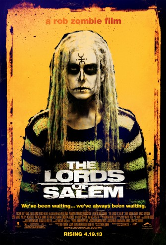 "Creepy as Hell ""Goat Walking"" Clip from THE LORDS OF SALEM Makes its Debut!!"