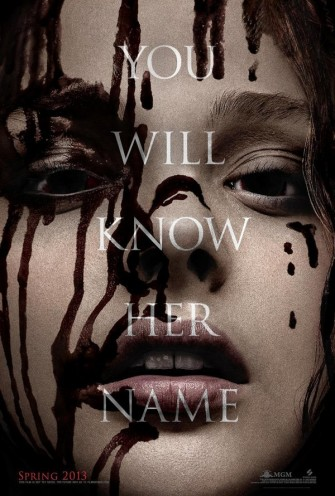 Brand New Trailer For CARRIE Remake Hits Hard!!