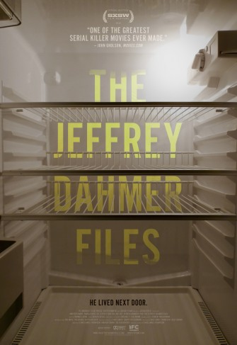 Acclaimed Documentary THE JEFFREY DAHMER FILES Heads to DVD This July!