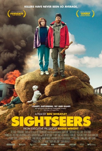 Fright Exclusive Interview With KILL LIST/SIGHTSEERS Director Ben Wheatley!