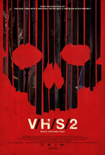 Brand New V/H/S/2 Red Band Trailer Gets Gruesome!!