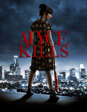 Movie Review: ALYCE KILLS!!
