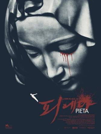 Fright Exclusive Interview With PIETA Director Kim Ki-Duk!!
