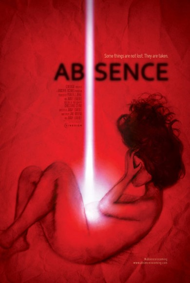 Found Footage ABSENCE Births A Poster & Trailer!