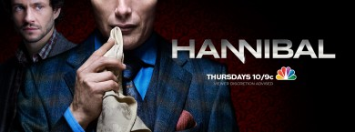 Hallelujah! NBC Has Renewed HANNIBAL For A Second Season!