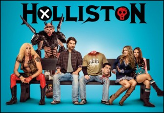 Contest – Win a Poster & Pin Set from HOLLISTON!!!