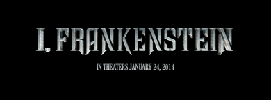 I, FRANKENSTEIN Strikes A Pose In Debut Motion Poster!