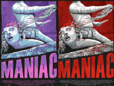 ATTN LA: Want To See MANIAC For Free?!