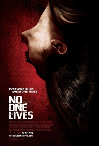 Fright Exclusive Interview with NO ONE LIVES/MIDNIGHT MEAT TRAIN Director Ryuhei Kitamura!!
