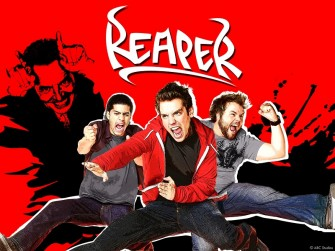 "TV Review: FEARnet's ""REAPER REUNION SPECIAL"""