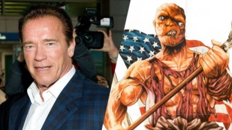 Biggest WTF News of the Week: Arnold Schwarzenegger In Talks to Star in THE TOXIC AVENGER Remake!!