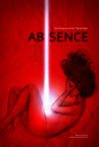 Brand New Teaser for Found Footage Horror Feature ABSENCE!!