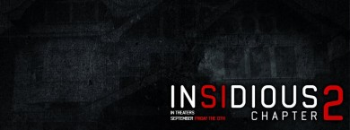 The Further Awaits In Debut INSIDIOUS CHAPTER 2 Trailer!