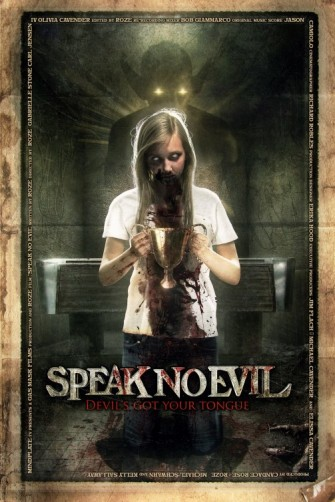 Movie Review: SPEAK NO EVIL!!