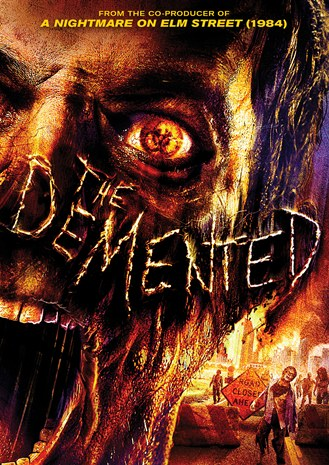 the_demented-poster