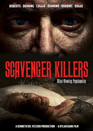scavenger killers email