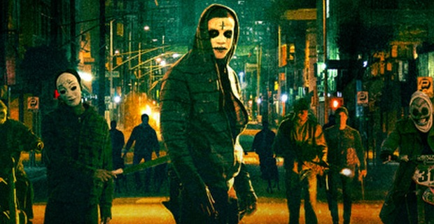why \u0027the purge anarchy\u0027 is the most important horror film Frank Grillo Movies