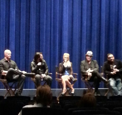 LOST TIME Q&A