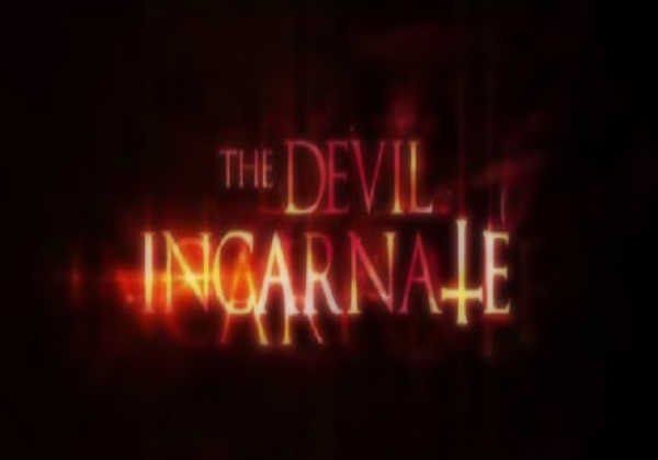 Cannibal Reviews: The Devil Incarnate