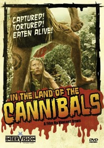 Cannibals in the jungle full movie
