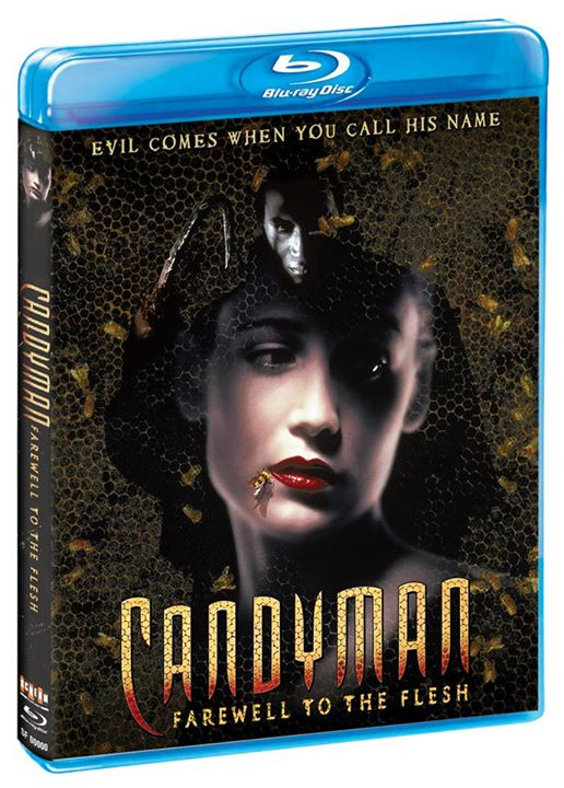 CANDYMAN: FAREWELL TO THE FLESH (Available 1/6/15)