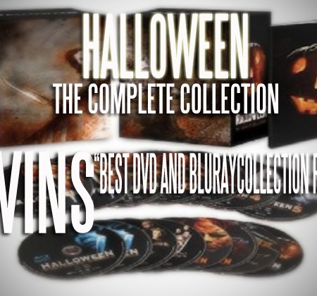 halloweencollection