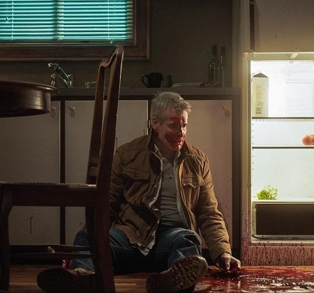 He Never Died Still 1