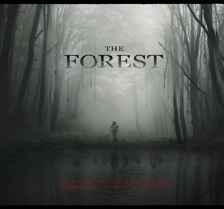 FOREST - Digital One Sheet