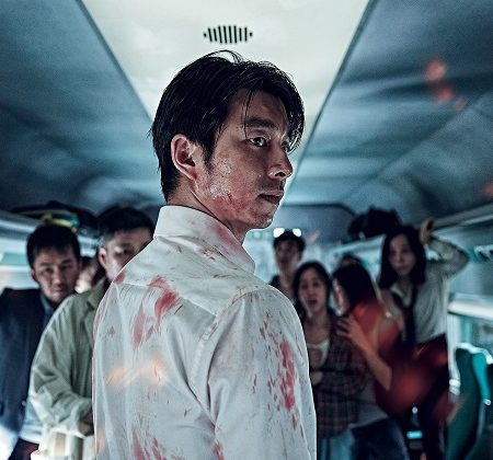 Train to Busan 1