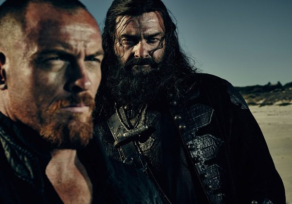 Black Sails Key Season 3 2016