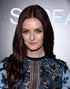 Lydia Hearst  Photo Credit: Lisa O'Connor