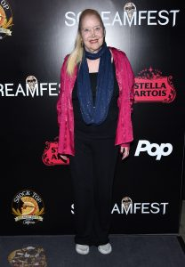 Sally Kirkland  Photo Credit: Lisa O'Connor